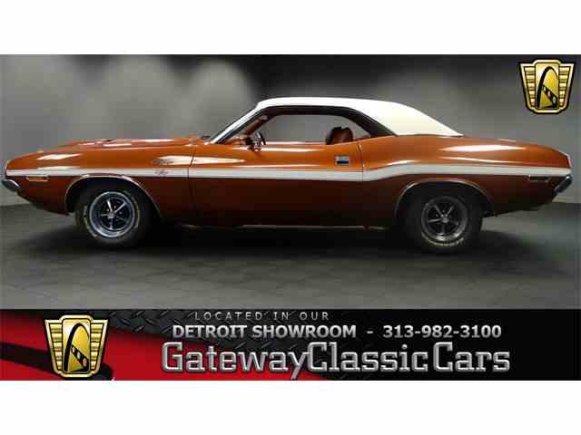1970 Dodge Challenger | 979929