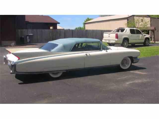 1960 Cadillac Eldorado Biarritz | 979933