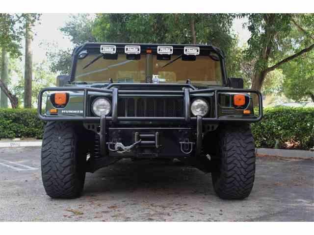 2003 Hummer H1   979934