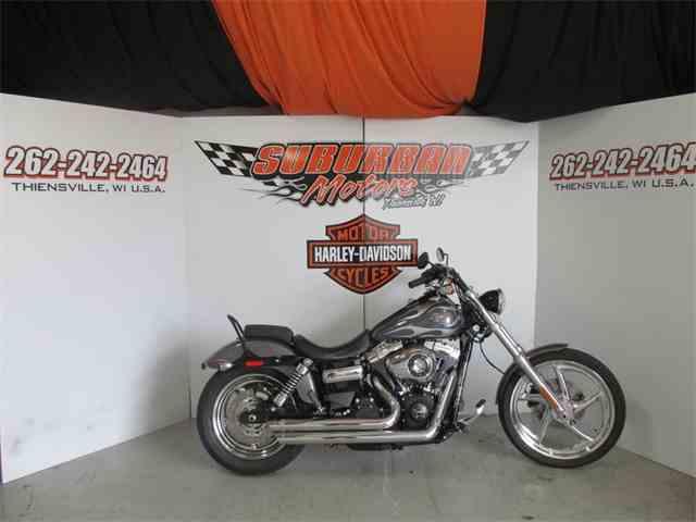 2014 Harley-Davidson® FXDWG - Dyna® Wide Glide® | 979938