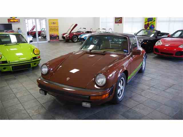 1977 Porsche 911S | 970994