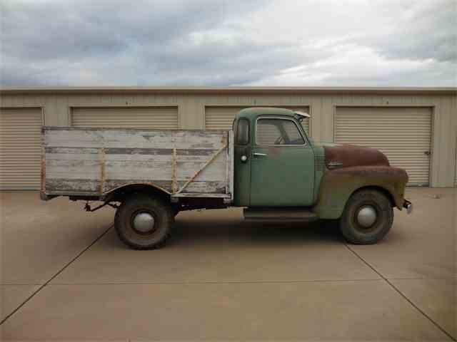 1950 GMC Truck | 970996