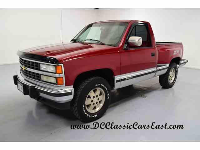 1990 Chevrolet 1500 | 979961