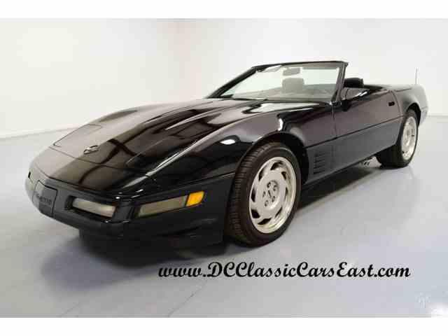 1992 Chevrolet Corvette | 979962