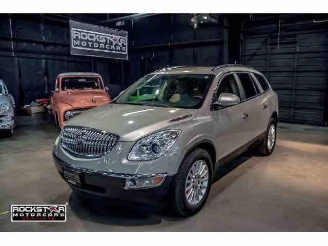 2010 Buick Enclave | 979975