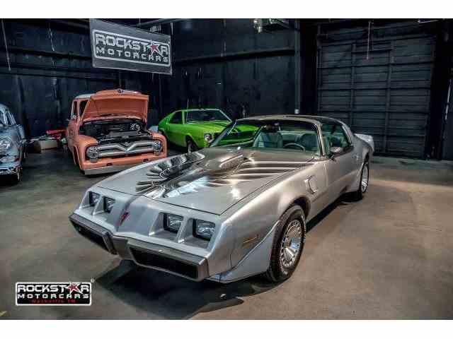 1979 Pontiac Firebird | 979976