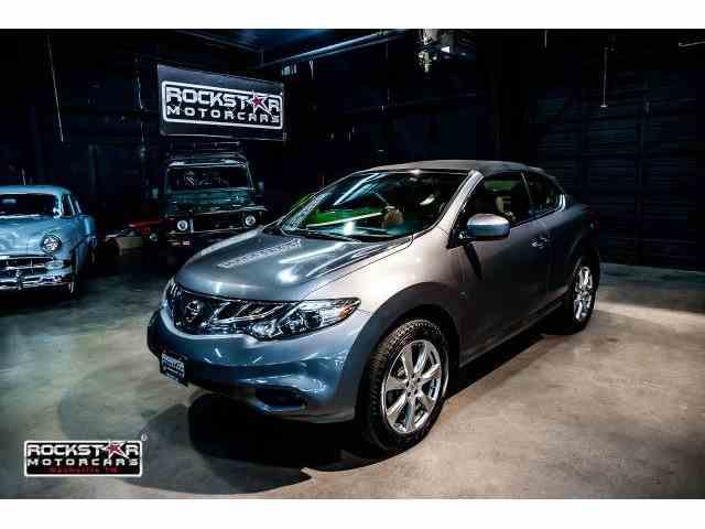 2014 Nissan Murano | 979977