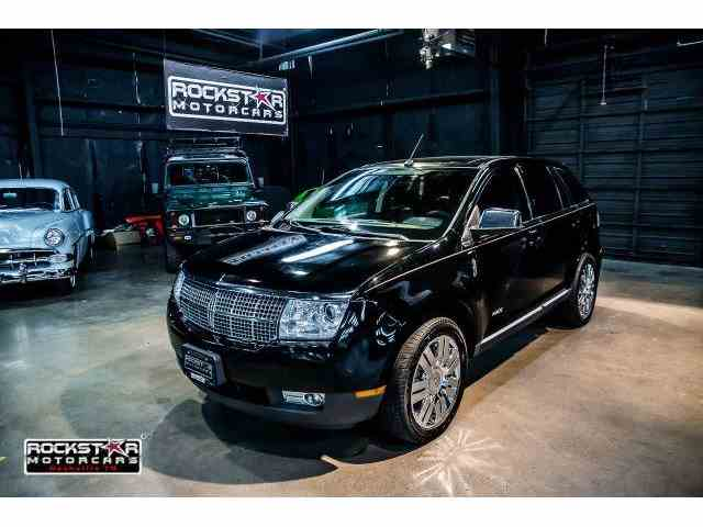 2008 Lincoln MKX | 979978