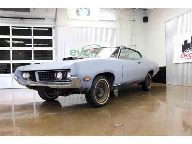 1971 Ford Torino | 979980