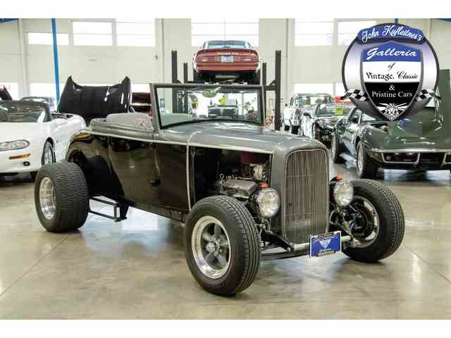 1929 Ford Model A | 979981