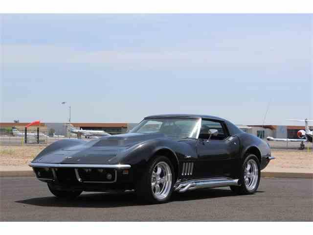 1969 Chevrolet Corvette | 979984