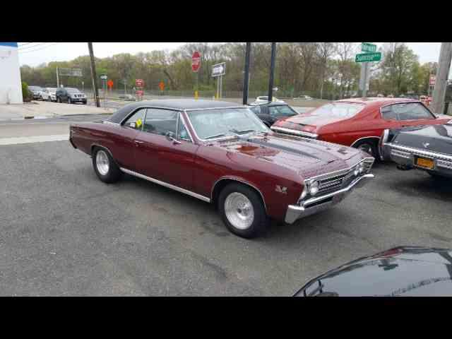 1967 Chevrolet Chevelle Malibu | 979986