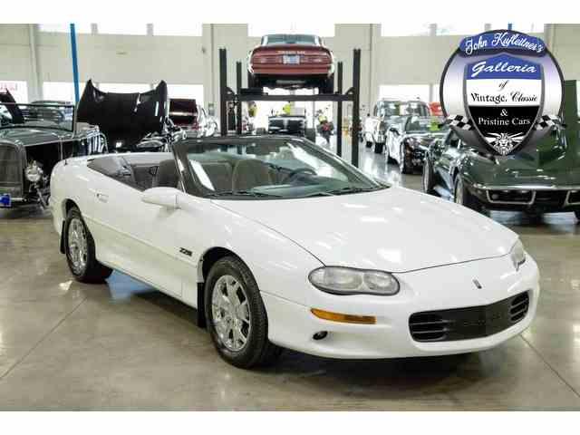 2000 Chevrolet Camaro | 979987