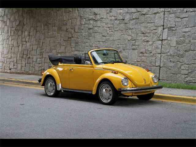 1974 Volkswagen Beetle | 979991