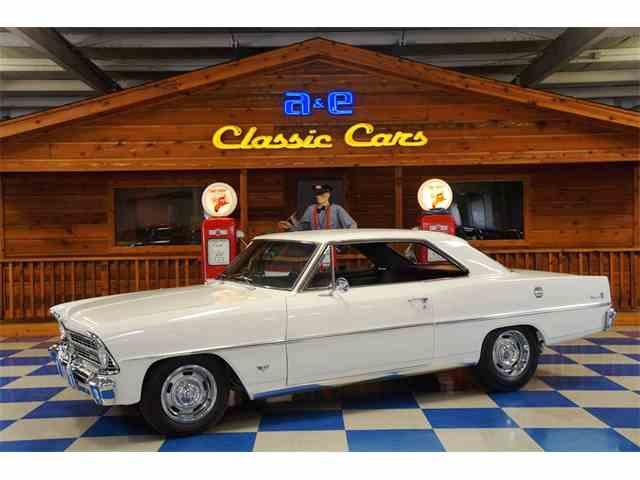 1967 Chevrolet Nova | 981005