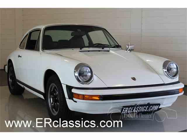 1974 Porsche 911 | 981006