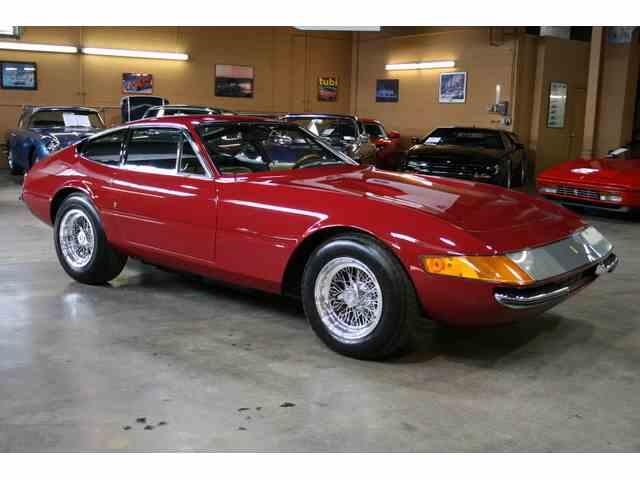 1970 Ferrari 365 GTB | 981007