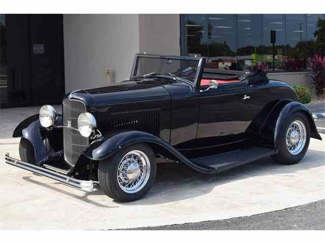 Picture of '32 Cabriolet - L092