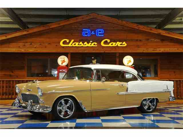 1955 Chevrolet Bel Air | 981056