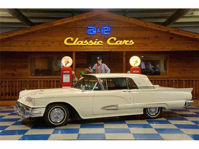 1959 Ford Thunderbird | 981058