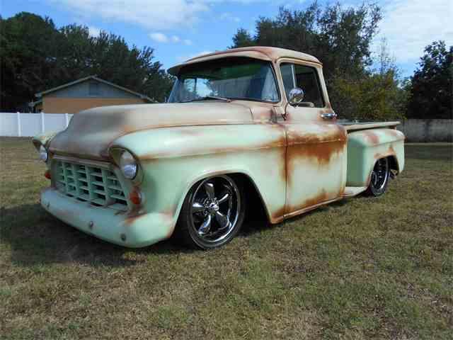1955 Chevrolet Pickup | 981075