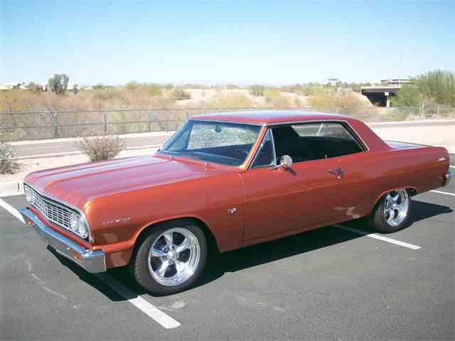 1964 Chevrolet Chevelle | 981086