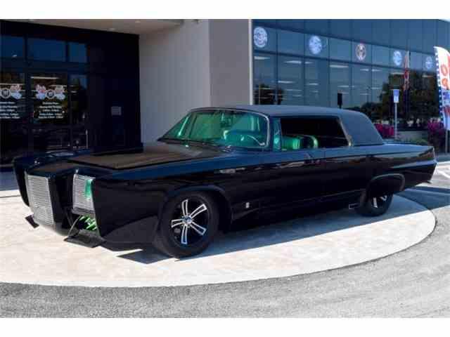 1966 Z Movie CAR THE Green Hornet | 980109