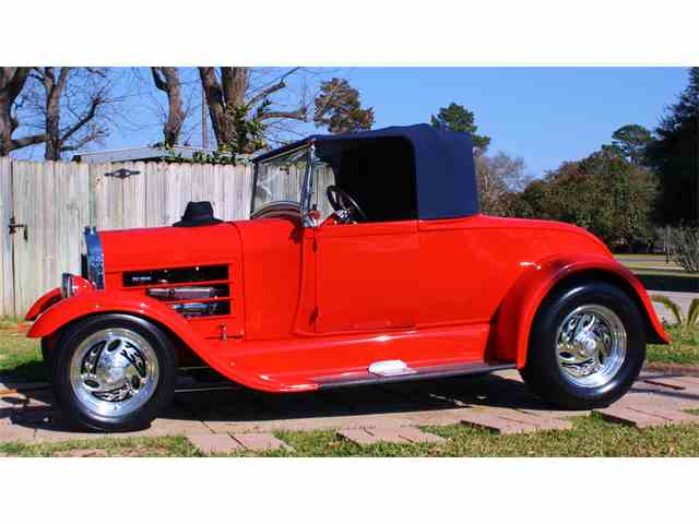 1929 Ford Roadster | 981109