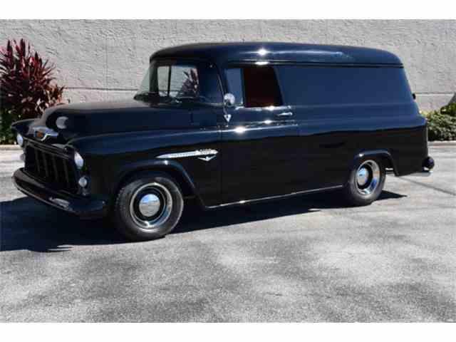 1955 Chevrolet 3100 | 980111