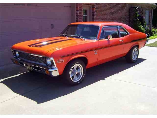1971 Chevrolet Nova Yenko Reproduction | 981110