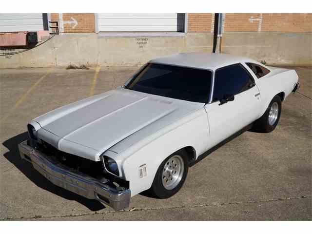 "1973 Chevrolet Chevelle Ryan Gosling ""Drive"" | 981112"