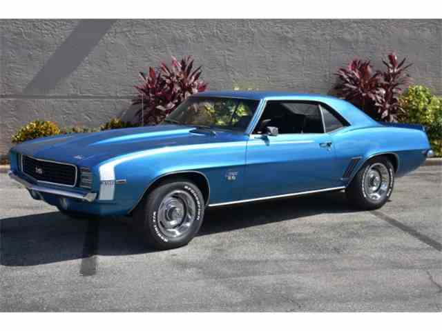 classifieds for 1969 chevrolet camaro rs ss 21 available. Black Bedroom Furniture Sets. Home Design Ideas
