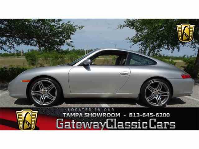 2004 Porsche 911 | 981147
