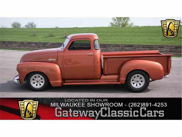 1953 Chevrolet 3100 | 981149