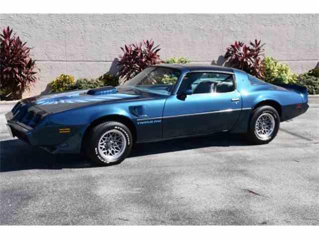 1979 Pontiac Firebird | 980115