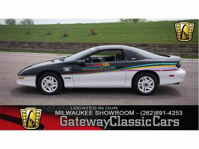 Picture of '93 Camaro - L126