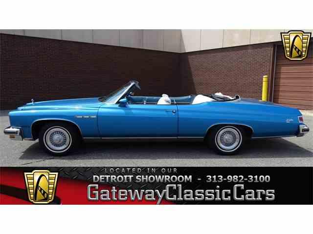 1975 Buick LeSabre | 981152
