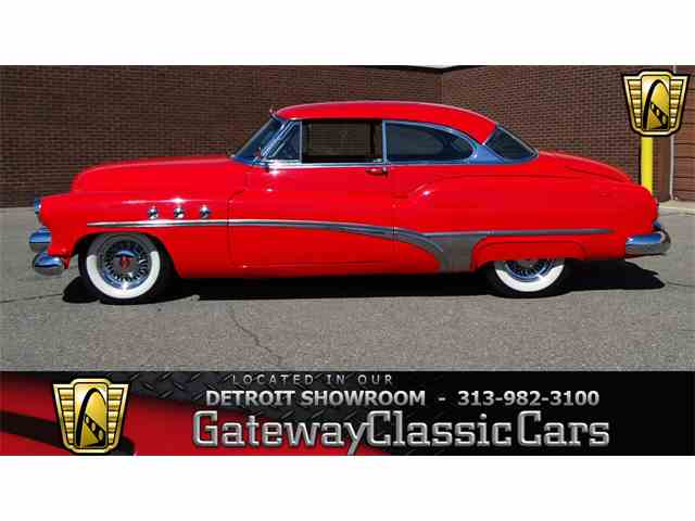 1951 Buick Super | 981153