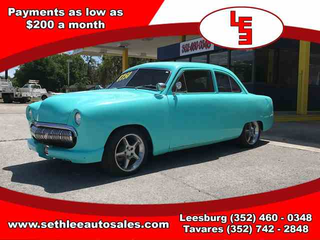 1951 Ford Tudor | 981156