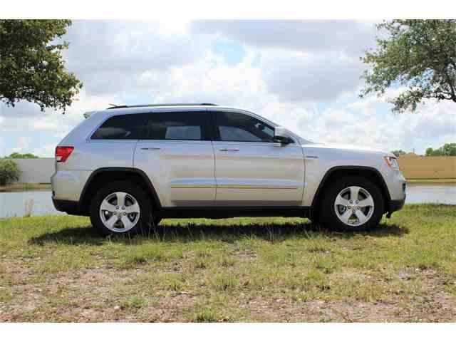 2013 Jeep Grand Cherokee | 981158