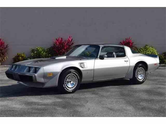 1979 Pontiac Firebird | 980116