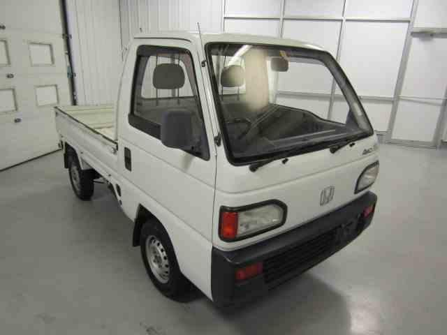 1992 Honda ACTY | 981167