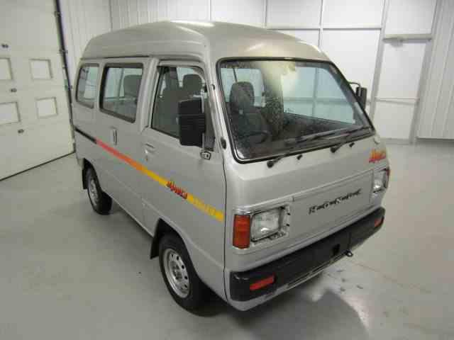 1984 Honda ACTY | 981168