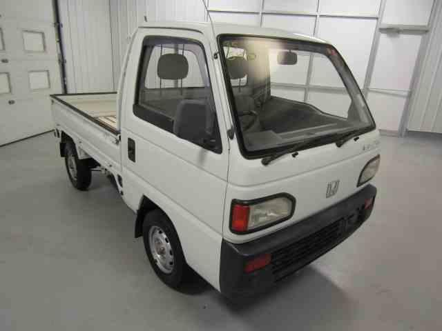 1990 Honda ACTY | 981169