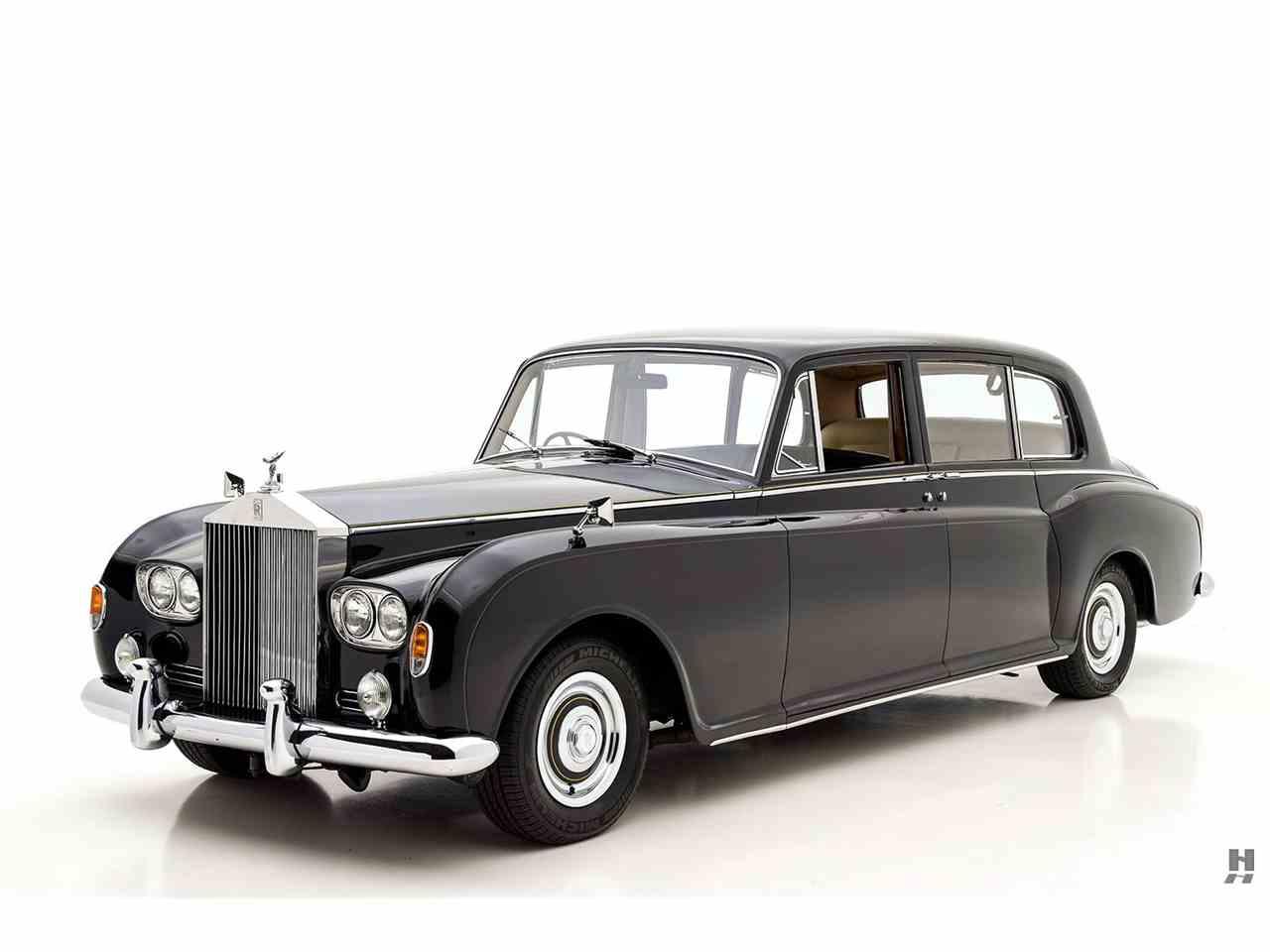 Rolls royce classics 4