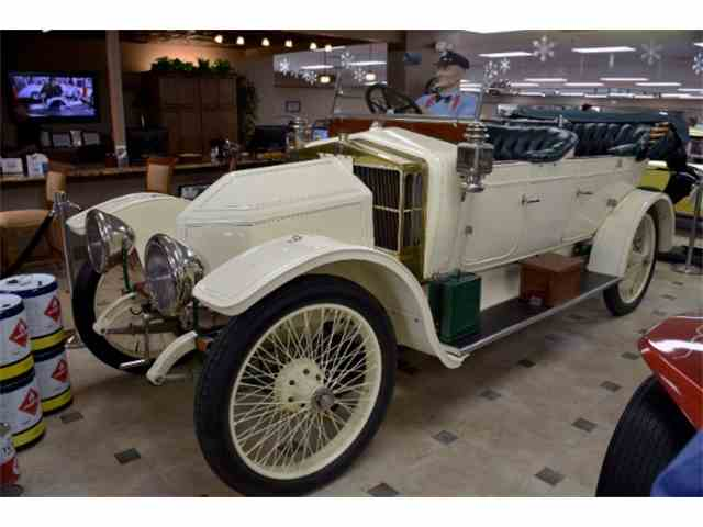 1912 JDS Deasy Touring Phaeton | 980118