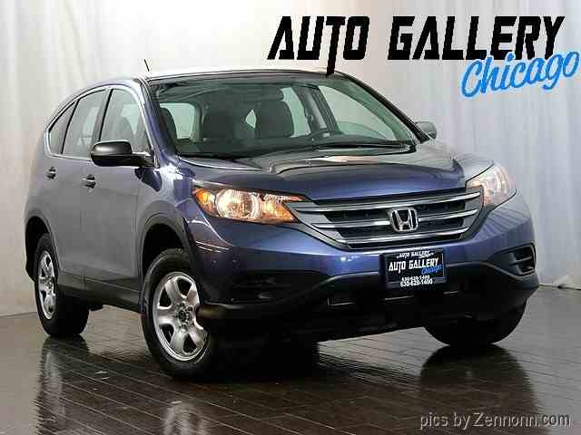 2014 Honda CRV | 981182
