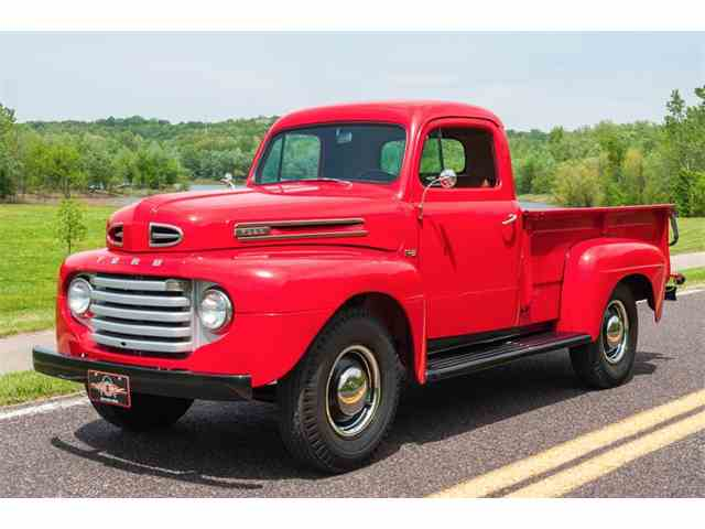 1949 Ford Pickup | 981186
