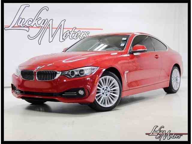 2014 BMW 4 Series | 981196
