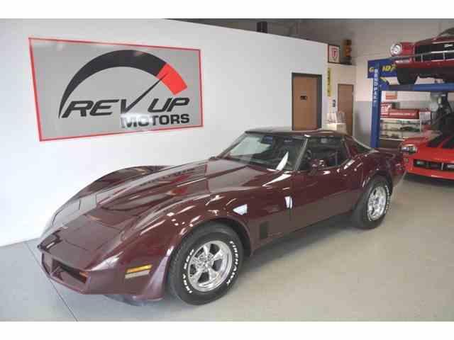 1980 Chevrolet Corvette | 981216
